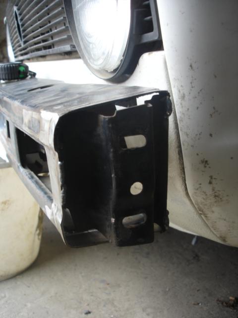 caddy work in progress Dsc04324