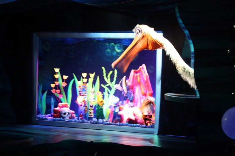 TR Walt Disney World + Universal Studios - septembre 2011 [MAJ : Universal Studios] Img_1013