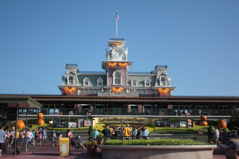 TR Walt Disney World + Universal Studios - septembre 2011 [MAJ : Universal Studios] Img_1111