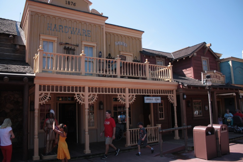TR Walt Disney World + Universal Studios - septembre 2011 [MAJ : Universal Studios] Img_1310
