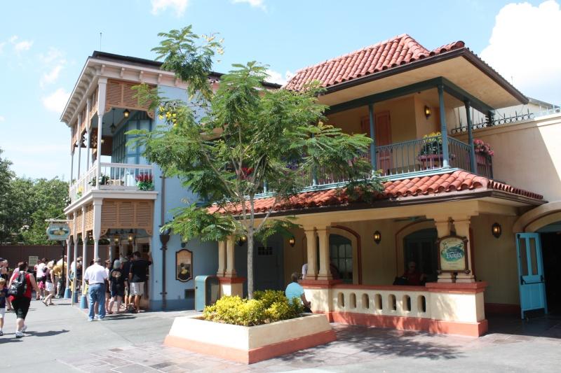 TR Walt Disney World + Universal Studios - septembre 2011 [MAJ : Universal Studios] Img_1411