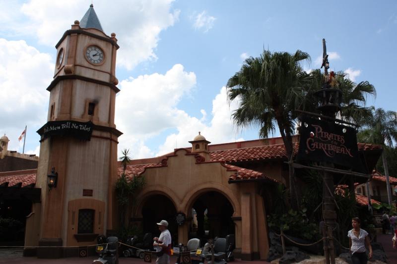 TR Walt Disney World + Universal Studios - septembre 2011 [MAJ : Universal Studios] Img_1413