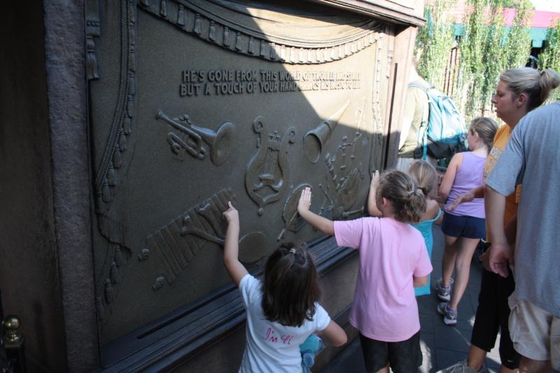 TR Walt Disney World + Universal Studios - septembre 2011 [MAJ : Universal Studios] Img_1511