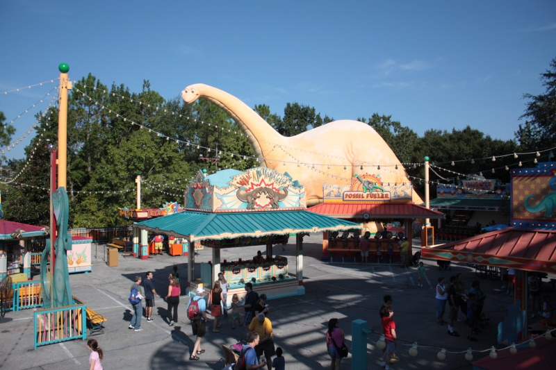 TR Walt Disney World + Universal Studios - septembre 2011 [MAJ : Universal Studios] Img_1613