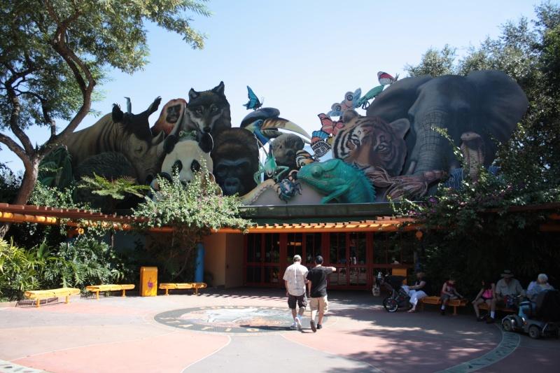 TR Walt Disney World + Universal Studios - septembre 2011 [MAJ : Universal Studios] Img_1715