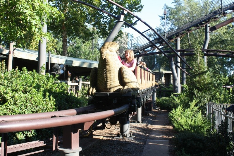 TR Walt Disney World + Universal Studios - septembre 2011 [MAJ : Universal Studios] Img_1916