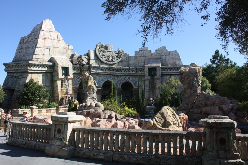 TR Walt Disney World + Universal Studios - septembre 2011 [MAJ : Universal Studios] Img_2026