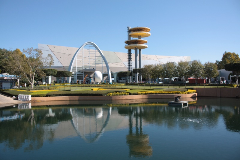 TR Walt Disney World + Universal Studios - septembre 2011 [MAJ : Universal Studios] - Page 2 Img_2218