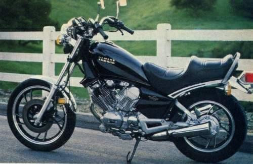 ma xv 500 en bobber Yamaha10