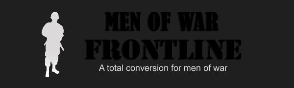 Men of war: FRONTLINEE
