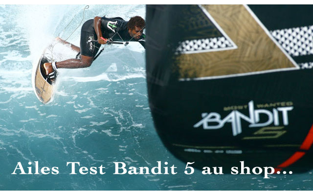 Ailes Fone Bandit 5 en test Bandit10