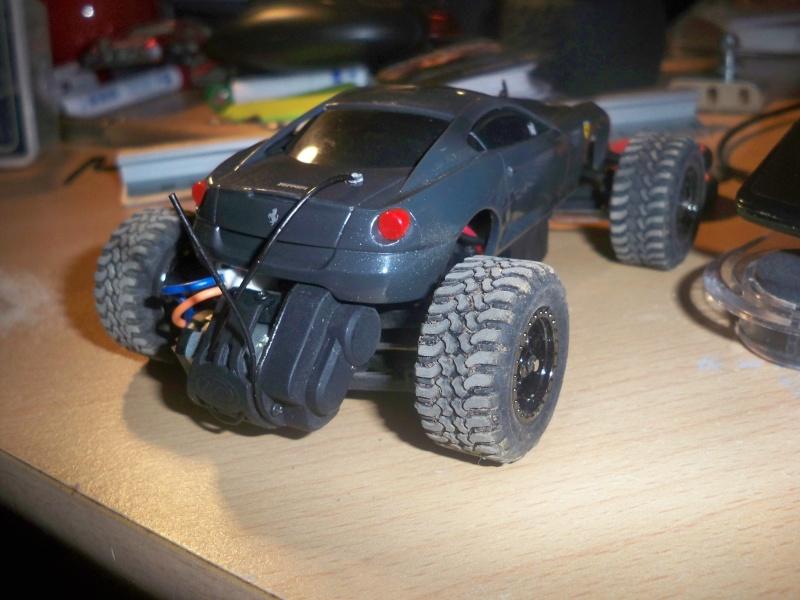 Mon micro-T desert truck :) - Page 2 100_5615