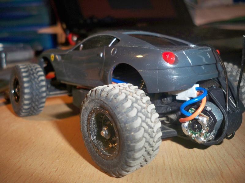 Mon micro-T desert truck :) - Page 2 100_5616
