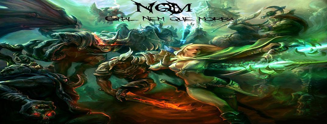 Canal nQm