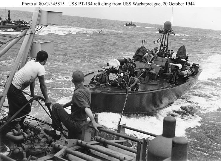 Vedettes lance-torpilles PT-BOATS (Pacifique) - Page 6 G3458110