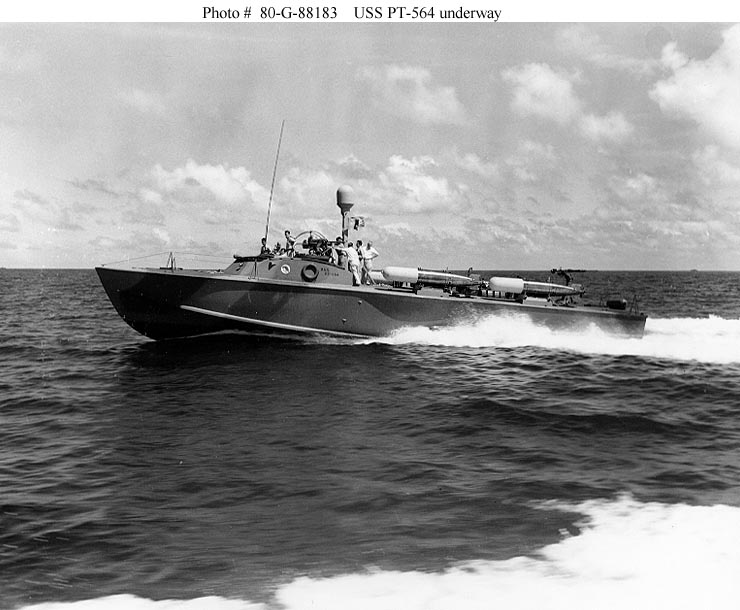 Vedettes lance-torpilles PT-BOATS (Pacifique) - Page 6 G8818310