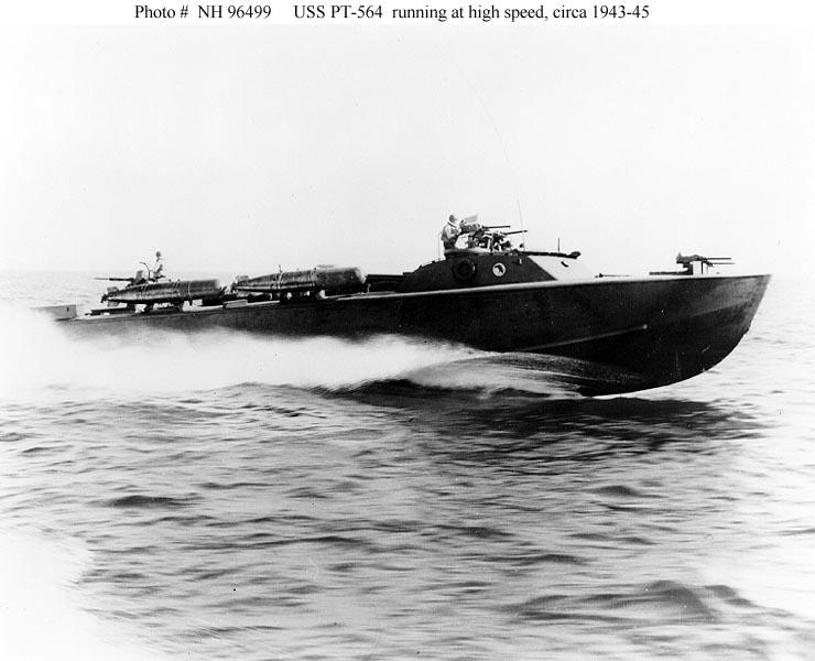 Vedettes lance-torpilles PT-BOATS (Pacifique) - Page 6 H9649910