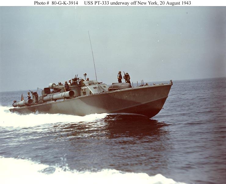 Vedettes lance-torpilles PT-BOATS (Pacifique) - Page 6 K0391410
