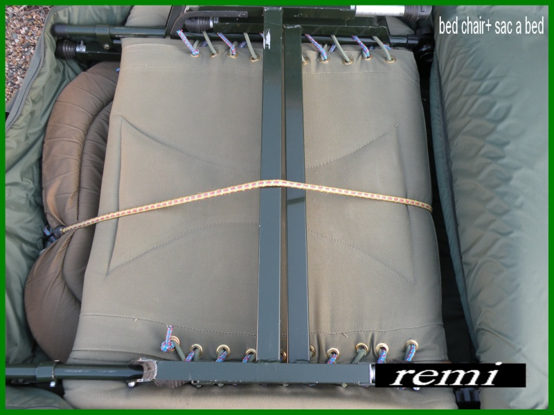 BED CHAIR REMI 60  Bed_ch10