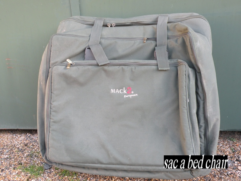 BED CHAIR REMI 60  Sac_a_10