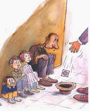 Pauvreté des enfants en France (reportages) Politi10