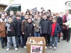 Pauvreté des enfants en France (reportages) Restoc11
