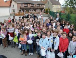 Pauvreté des enfants en France (reportages) Restos11