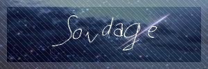 Le journal du Clan fait par Muguet n°1 Sondag10