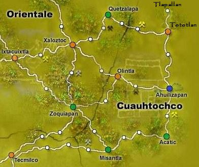 Carte de Tlillan-Tlapallan Karten12