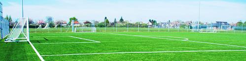 Campo de Futebol Cfut10