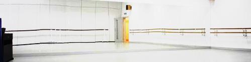 Estúdio de dança Danaa10