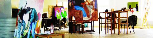 Sala de Pintura Pintu10