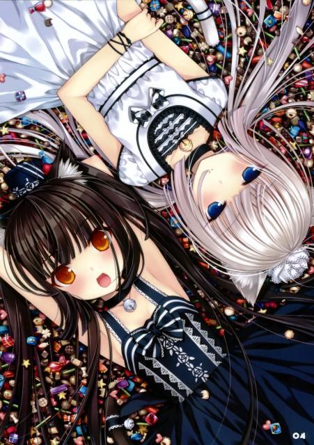 Neko-girls 37154010