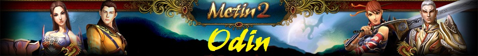 Metin2 Odin