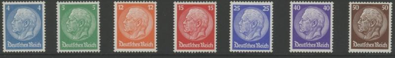 Deutsches Reich Dezember 1923 bis November 1932 Weimarer Republik  Deutsc17