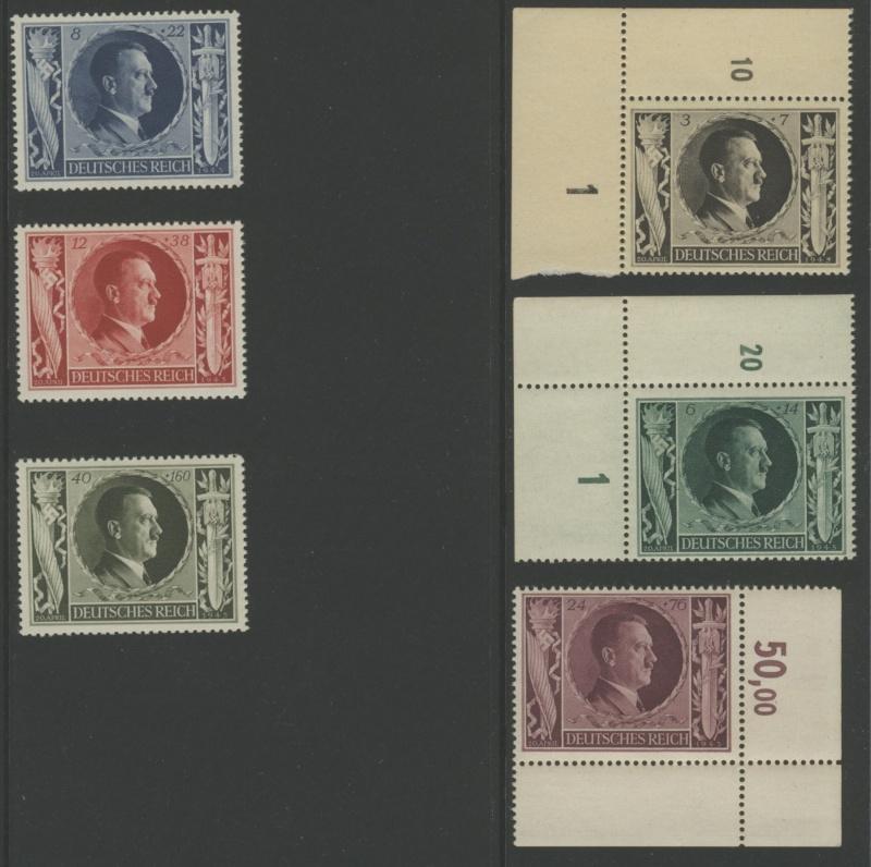 Deutsches Reich April 1933 bis 1945 - Seite 5 Deutsc19