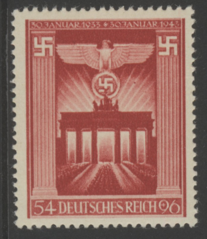 Deutsches Reich April 1933 bis 1945 - Seite 5 Forum_50