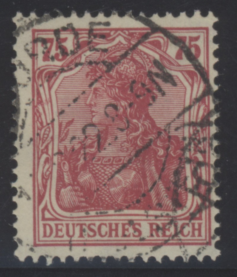 Deutsches Reich Juli 1919 bis November 1923 Weimarer Republik - Inflation Forum_81