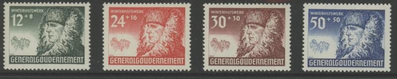Deutsche Besetzungsausgaben im II. Weltkrieg - Seite 2 Genera13