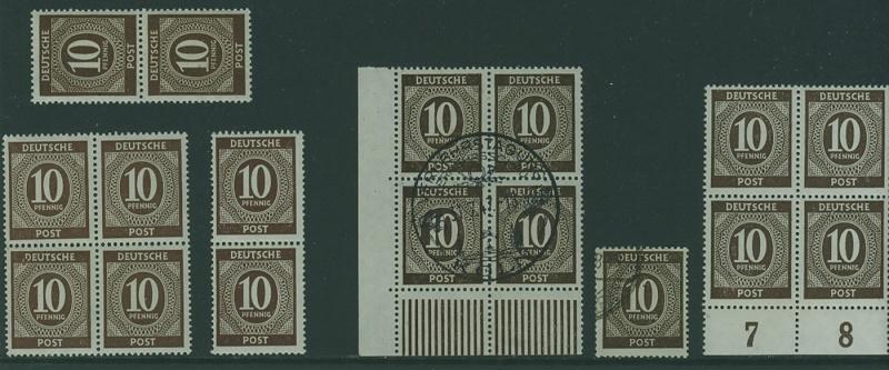 OPD Schwerin 1945 - 1952 - Seite 10 Kontro35