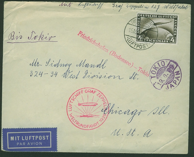 Zeppelinpost des LZ 127 - Seite 4 Zeppel21