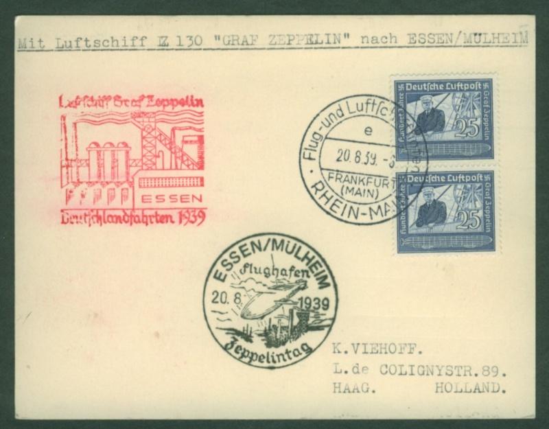 Zeppelinpost des LZ 127 - Seite 6 Zeppel26