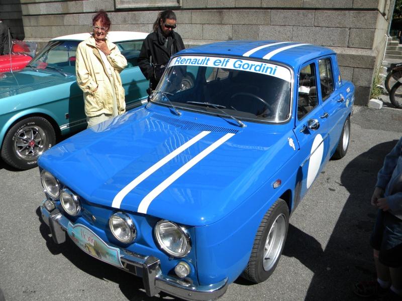La Coupe Florio 2011 - Promenade & Exposition. Dscn0710
