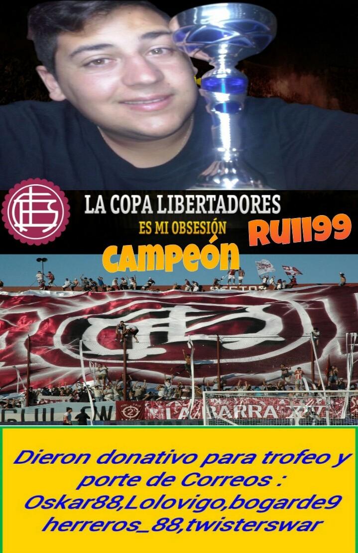 TROFEOS LOGRADOS POR MANAGERS 2d0yos10