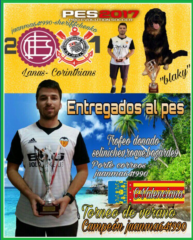 TROFEOS LOGRADOS POR MANAGERS Img-2014
