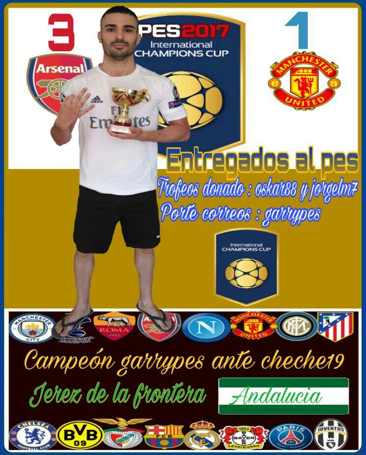 TROFEOS LOGRADOS POR MANAGERS Img-2015