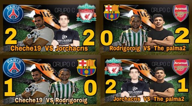 JIRNADAS 5-6 GRUPO C INTERNACIONAL CUP Picsa107