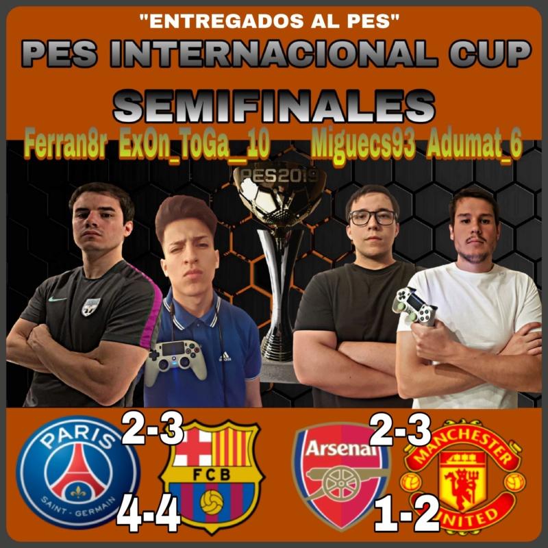SEMIFINALES PES INTERNACIONAL CUP Picsa117
