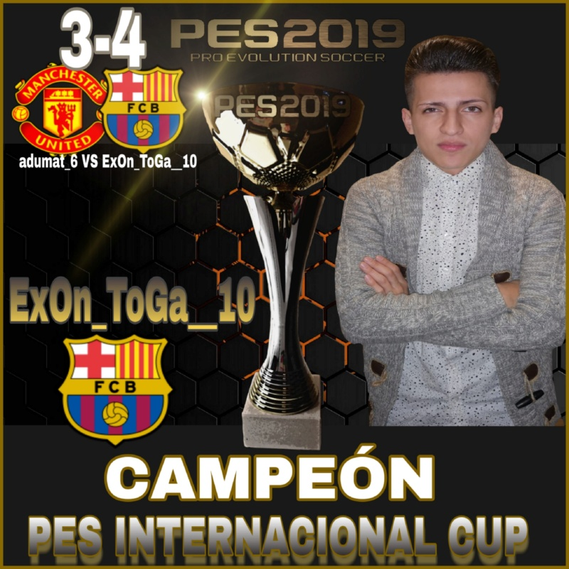 FINAL PES INTERNACIONAL CUP Picsa133