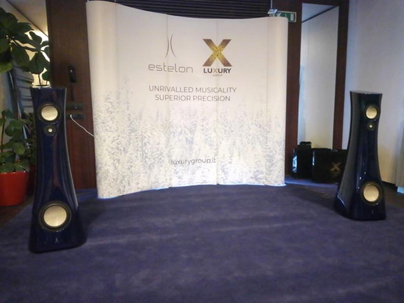 Roma hi-fidelity 2019 Luxury10
